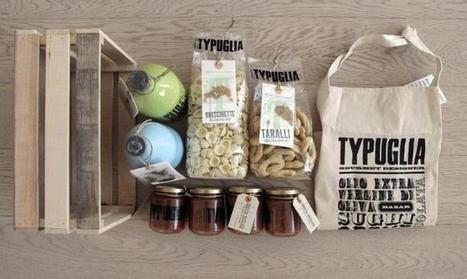 Eco o di lusso, il packaging nuovo oggetto del desiderio - Stile.it | Packaging | Scoop.it
