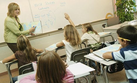 Is Common Core Leaving Students Unprepared in Math and Science? | Common Core | Scoop.it