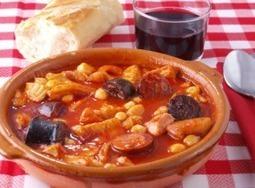 3 lugares donde comer un buenos callos a la madrileña | rutas por madrid | Scoop.it