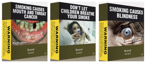 Australian court OKs logo ban on cigarette packs | Shoulda, Coulda Explored This | Scoop.it