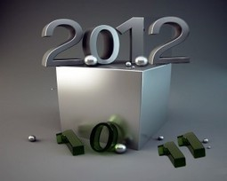 2012 Is the End of the Beginning: SEO, Social, Search, Copywriting, Et All | Web Analytics and Web Copy | Scoop.it