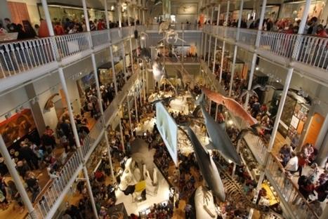 National Museum of Scotland is top ten UK attraction | Culture Scotland | Scoop.it