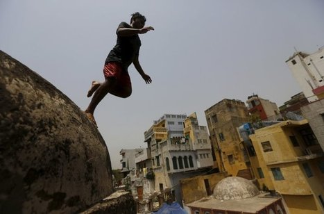 Hundreds Killed by Heat in India | GarryRogers NatCon News | Scoop.it