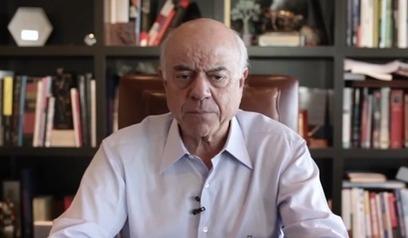 C'est pas mon idée !: Francisco González, visionnaire de la banque | Banques | Scoop.it