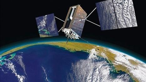 EE.UU. puede desviar aviones de su ruta mediante GPS | Ciberpanóptico | Scoop.it