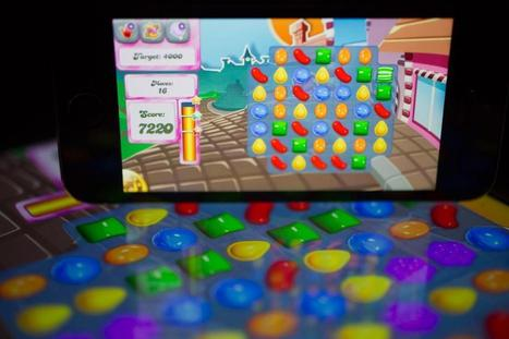 Why the Company Behind 'Call of Duty' Spent $5.9 Billion on 'Candy Crush' | About marketing concepts | Scoop.it