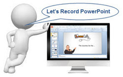 Recording Your PowerPoint Presentations With Camtasia | Mediawijsheid in het HBO | Scoop.it