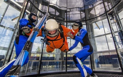 DIY space travel: to boldly go where no amateur has before - Telegraph | Sports | Scoop.it