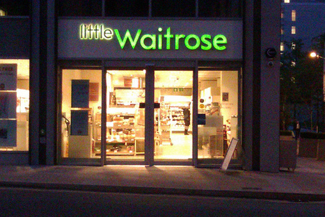 Employee Engagement at Waitrose and Other Supermarkets | Corporate Culture and OD | Scoop.it