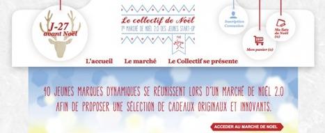 [marque] PASTAS PARTY - 28/11/12 - Noël: Des cadeaux sympas, pas chers et originaux...C'est possible! | Pastas Party | Collectif de Noël | Scoop.it