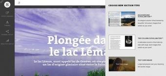 Mise à jour(nalisme) | Histoire du journalisme de demain | Education aux Médias et à l'Information - EMI | Scoop.it