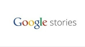 Google s'approprie le storytelling | Be Marketing 3.0 | Scoop.it
