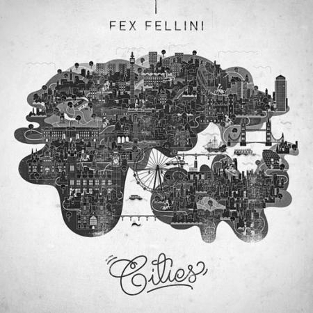Fex Fellini | Map@Print | Scoop.it