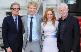 Richard Curtis to retire from directing? - Movie Balla   News Daily About Movie Balla   Scoop.it