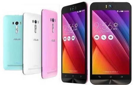 Harga Asus Zenfone Selfie | Harga Handphone Terbaru | Scoop.it