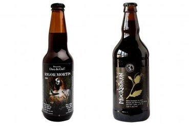 Deux brunes fortes - LaPresse.ca | Bière | Scoop.it