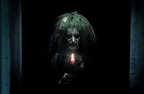 I Rate Films » Insidious by Rick Swift | Film reviews | Scoop.it
