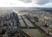 Ξενάγηση στο Παρίσι από ψηλά | The World in a topic! | Scoop.it