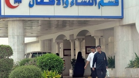 Saudi ministry: Six new coronavirus cases detected | Opinion | Scoop.it