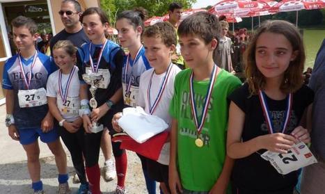 Du championnat de France au championnat du Gers | Le collège du Fezensaguet | Scoop.it
