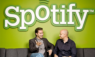Spotify vs Musicians: 10 things to read to better understand the debate | Radio 2.0 (En & Fr) | Scoop.it
