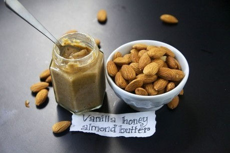 Vanilla Honey Almond Butter | The Pescetarian and the Pig | Just Chocolate!!! | Scoop.it