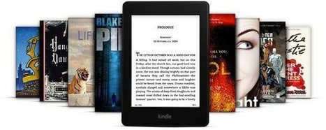 Amazon rolls out Kindle MatchBook: About 75k print books bundled with discounted ebooks | Ebooks Collection | Scoop.it