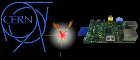 Le Raspberry Pi au CERN | Raspberry Pi | Scoop.it