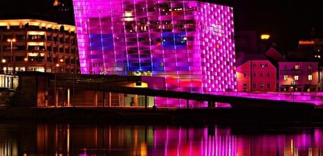 UP' Magazine - Quand le smartphone façonne l'architecture   Innovations urbaines   Scoop.it