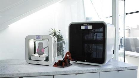 Las ventas mundiales de impresoras 3D superarán el 50% de crecimiento en 2016 | Impresión 3D | Scoop.it