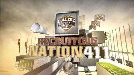 Social media changing the recruiting game | Social Media in Collegiate Athletics | Scoop.it