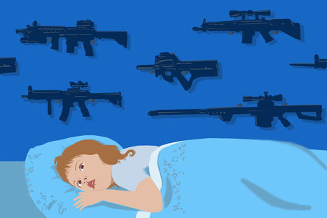 Keeping Firearms Away From Children - NYTimes.com | Safely storing your weapon Aspect 2 | Scoop.it