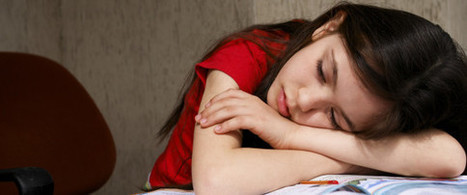 Study Reveals Sad Link Between Poverty And Children's Brain Development | digital divide information | Scoop.it