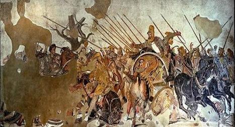Un antiguo misterio: ¿dónde está la tumba de Alejandro Magno? | LVDVS CHIRONIS 3.0 | Scoop.it