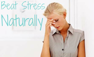 Beat Stress Naturally | Care2 Healthy Living | Healthy Living | Scoop.it