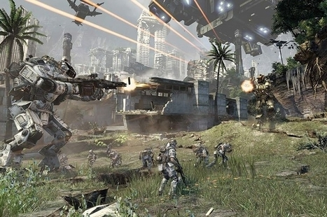 EA offers a free 48-hour trial of Titanfall on Origin... again | Video Game News | Scoop.it