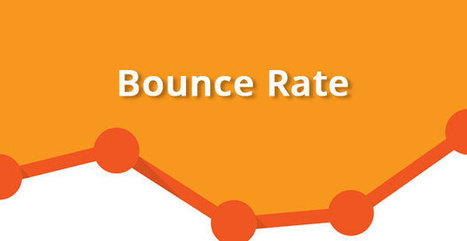 What is Bounce Rate and 10 Tips to Reduce Bounce Rate of Website | Reading - Web and Social Media | Scoop.it