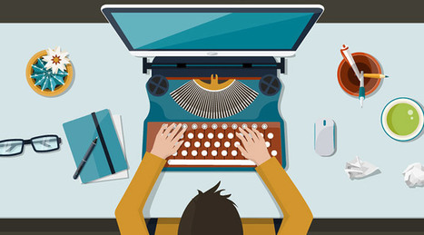Easy Ways for Writers to Write More Articles that Matters   writing   Scoop.it