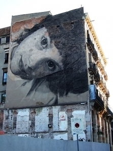 Street Art--Introduction and Styles   Crafts & Arts   Scoop.it
