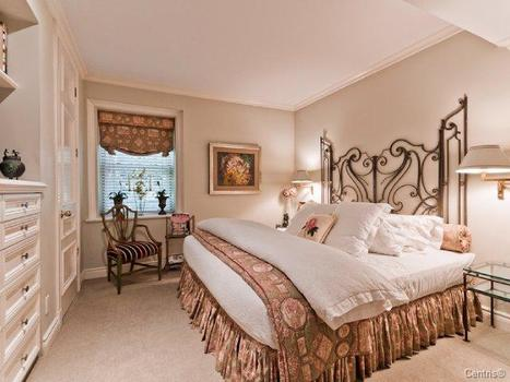 Suite Dreams   1420 Av. des Pins O., Ville-Marie, Montréal, QC   Luxury Real Estate Canada   Scoop.it