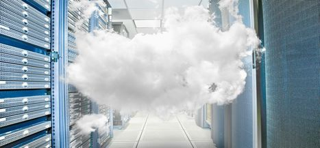 How the Cloud Will Transform Business by 2020 | Future of Cloud Computing and IoT | Scoop.it
