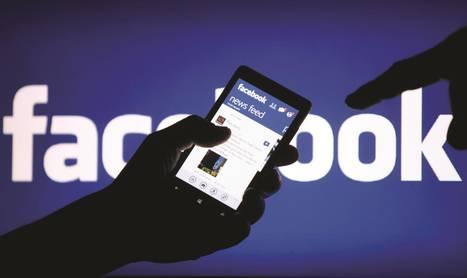 La Commission Européenne recommande aux citoyens de l'UE de quitter Facebook | geeko | Going social | Scoop.it