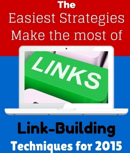 The Best Way of Link-Building Techniques for 2015 | Seo | Scoop.it