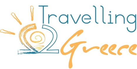 and our logo | travelling 2 Greece | Scoop.it