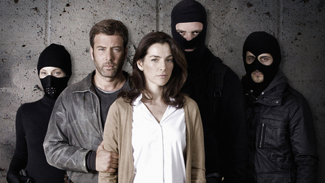 Canal Plus Captures 'Hostages' | Hostages | Scoop.it