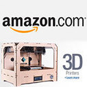 Amazon's New 3D Printing Store - 3D Printing Industry | 3D Printing Jersey | Scoop.it