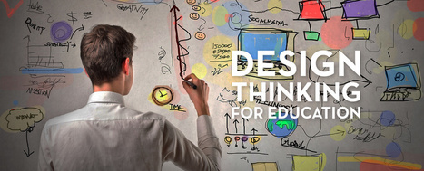 How to Bring Design Thinking to Your School for Free (Without Hiring a Fancy Consultant) (EdSurge News) | Technology in Art And Education | Scoop.it