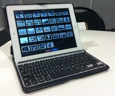 How the iPad 2 Became My Favorite Computer | iPad Apps for Education | Scoop.it