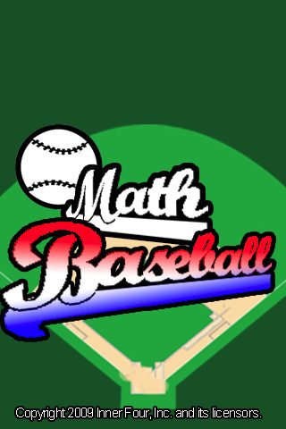 Math Baseball | Multiplication Memorization | Scoop.it