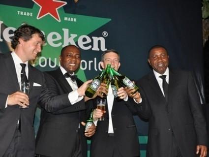 Recentrage en perspective des actifs du groupe Heineken au Nigeria - Agence Ecofin | Nollywood | Scoop.it